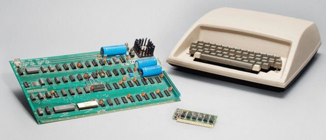 Apple-1
