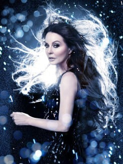 Sarah Brightman. Pic: sarahbrightman.com