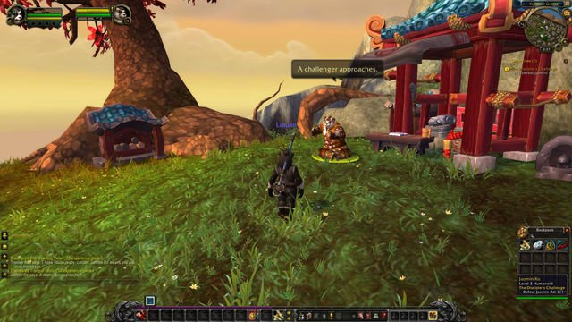 World of Warcraft Expansion: The Mists of Pandaria