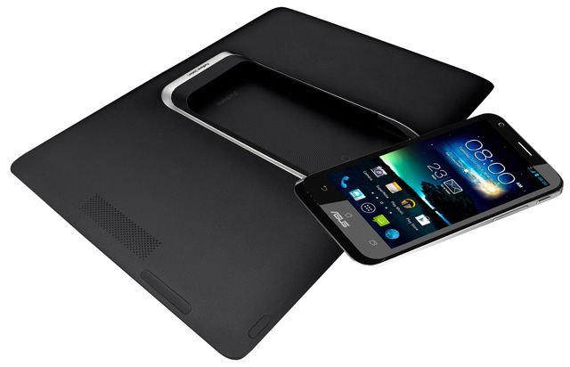 Padfone 2