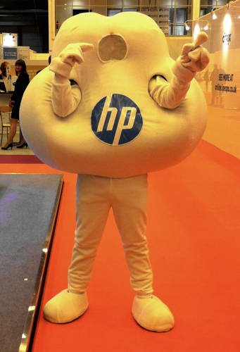 HP CLoudman