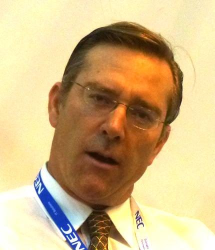 Jim McNiel