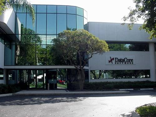 DataCore HQ