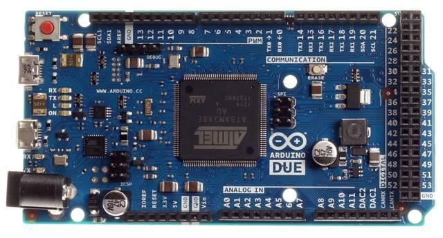 Arduino D