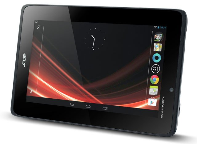 Acer Iconia A110 8GB Android tablet