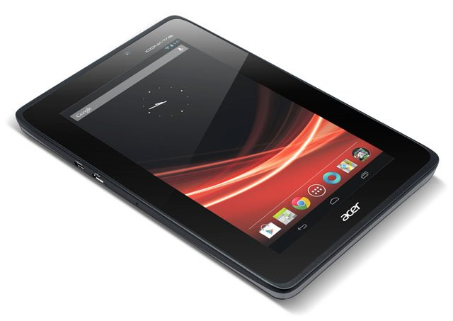 Acer Iconia A110 8GB An