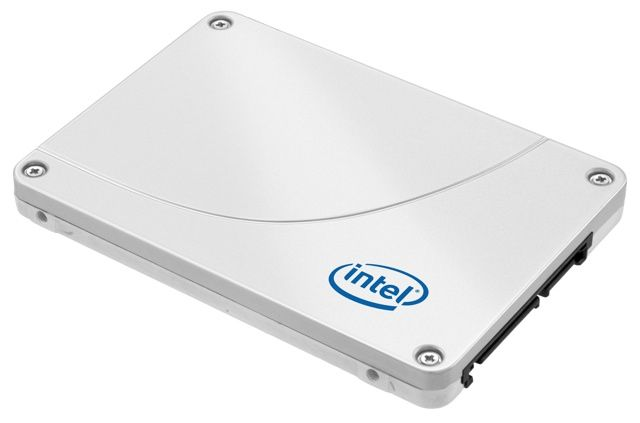 Intel SSD 335