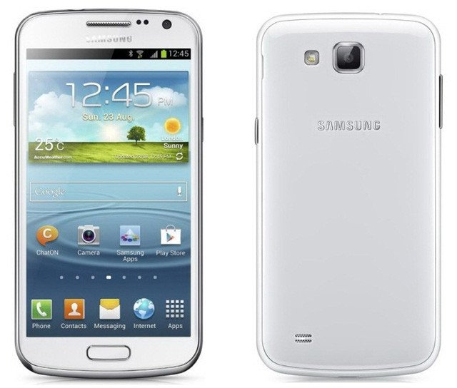 Samsung Galaxy Premier