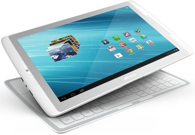 Archos 80XS