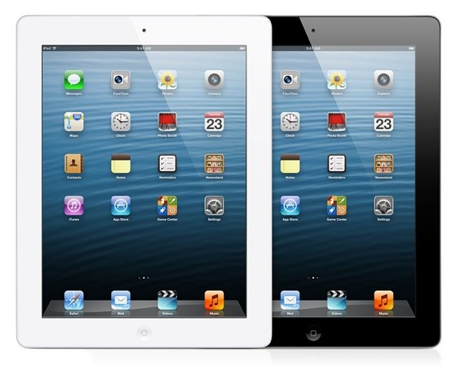 iPad 9.7-inch - Apple