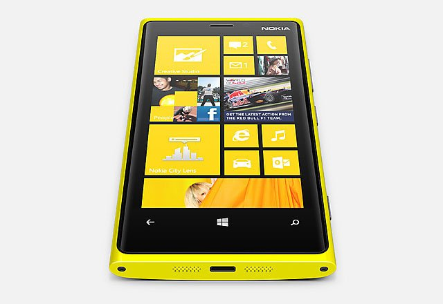 Nokia Lumia Windows