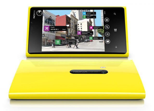 Nokia Lumia Windows Phone 8