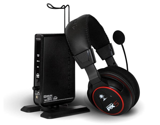 Turtle Beach PX5