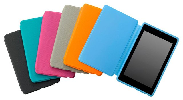 Nexus 7 covers