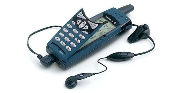 Ericsson R380