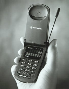 Motorola StarTAC