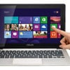 Asus VivoBook S200 11.6in touchscreen Windows 8 notebook