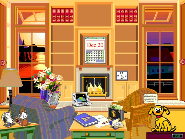 Microsoft Bob