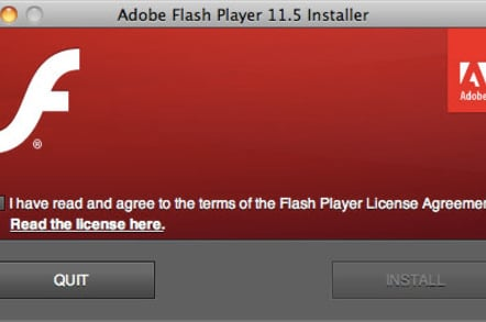 flash player software free download for windows 8