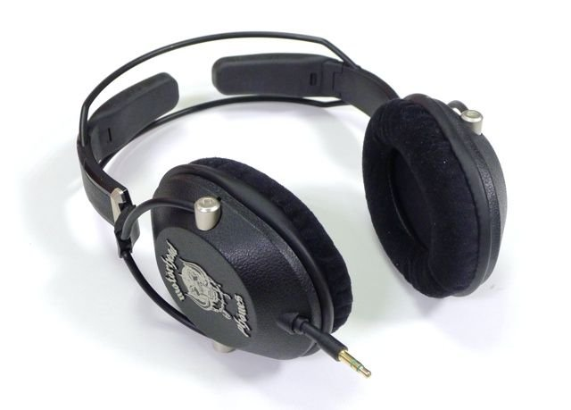 Motorheadphones Motorizer