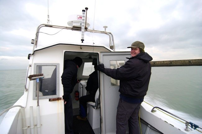 Neil on the Even-Flow during the search