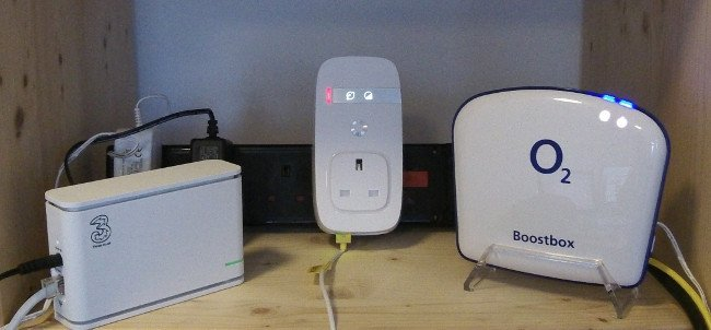 Femtocells