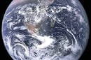 NASA &amp;amp;amp;#39;Blue Marble&amp;amp;amp;#39; image of Earth taken on December 7, 1972, by the crew of the Apollo 17 spacecraft