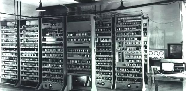 EDSAC