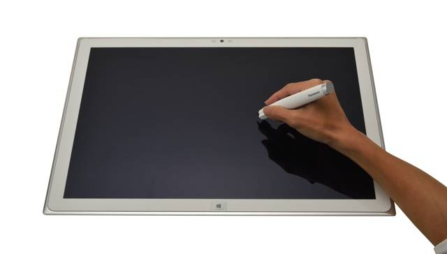 Pansonic 20-inch Windows 8 tablet