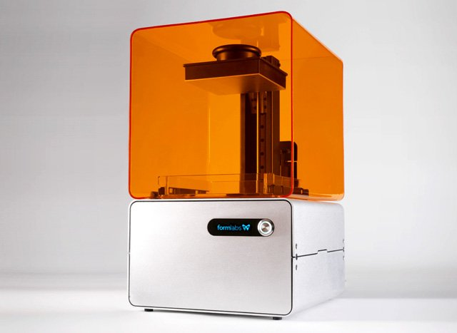 Formlabs Form-1 3D printer