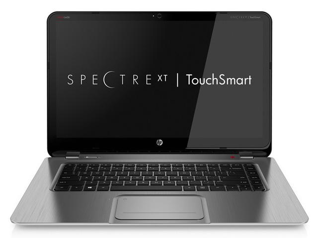 HP Spectre XT TouchSmart 15-4000ea Ultrabook