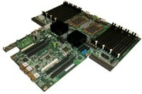 The Roadrunner two-socket, Open Compute motherboard designed by AMD and friends