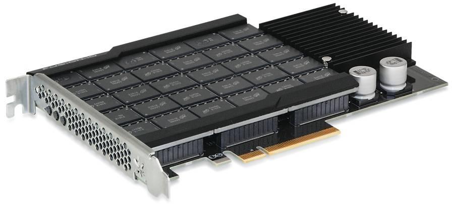 Fusion-io ioSgale 3.2TB card