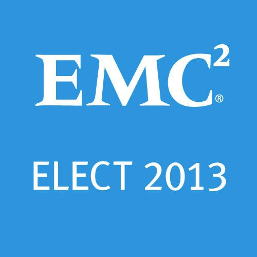 EMC Elect Logo