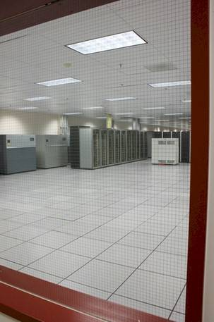 The PNNL awaiting the ceepie-phibie supercomputer to be made by Atipa