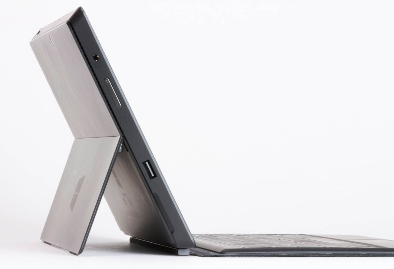 Microsoft Surface Pro kickstand