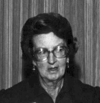 Mary Leakey