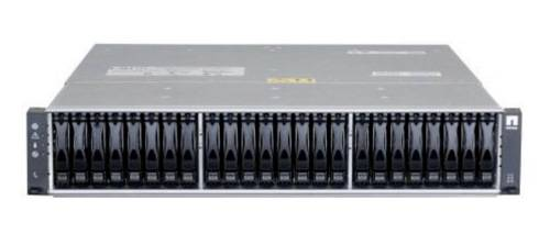 NetApp Flash Array
