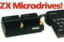 Sinclair ZX Microdrive