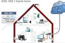 IEEE 1905.1 home