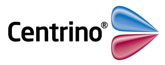 Intel Centrino logo