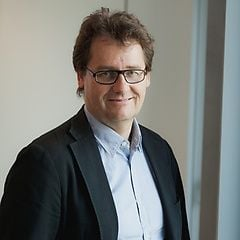 Photo of Michael Halbherr