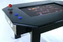 Coffee table gaming Pi