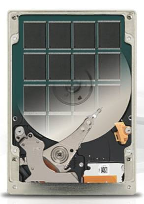 Seagate SSHD