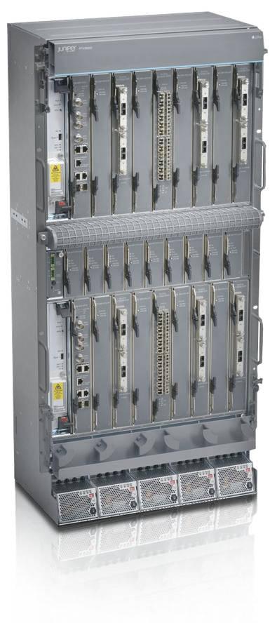 Skinny Juniper PTX3000