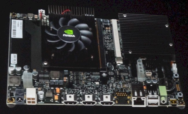 Nvidia is taking hybrid computing another step forward with its Kayla card