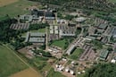 Adastral Park, in Martlesham, Ipswich - the epicentre of BT's research, technology and IT operations.
