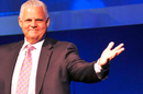 Joe Tucci EMC