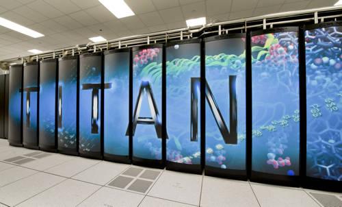 Titan Racks