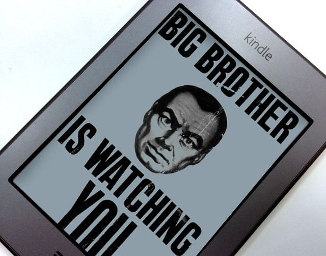 Kindle Big Brother